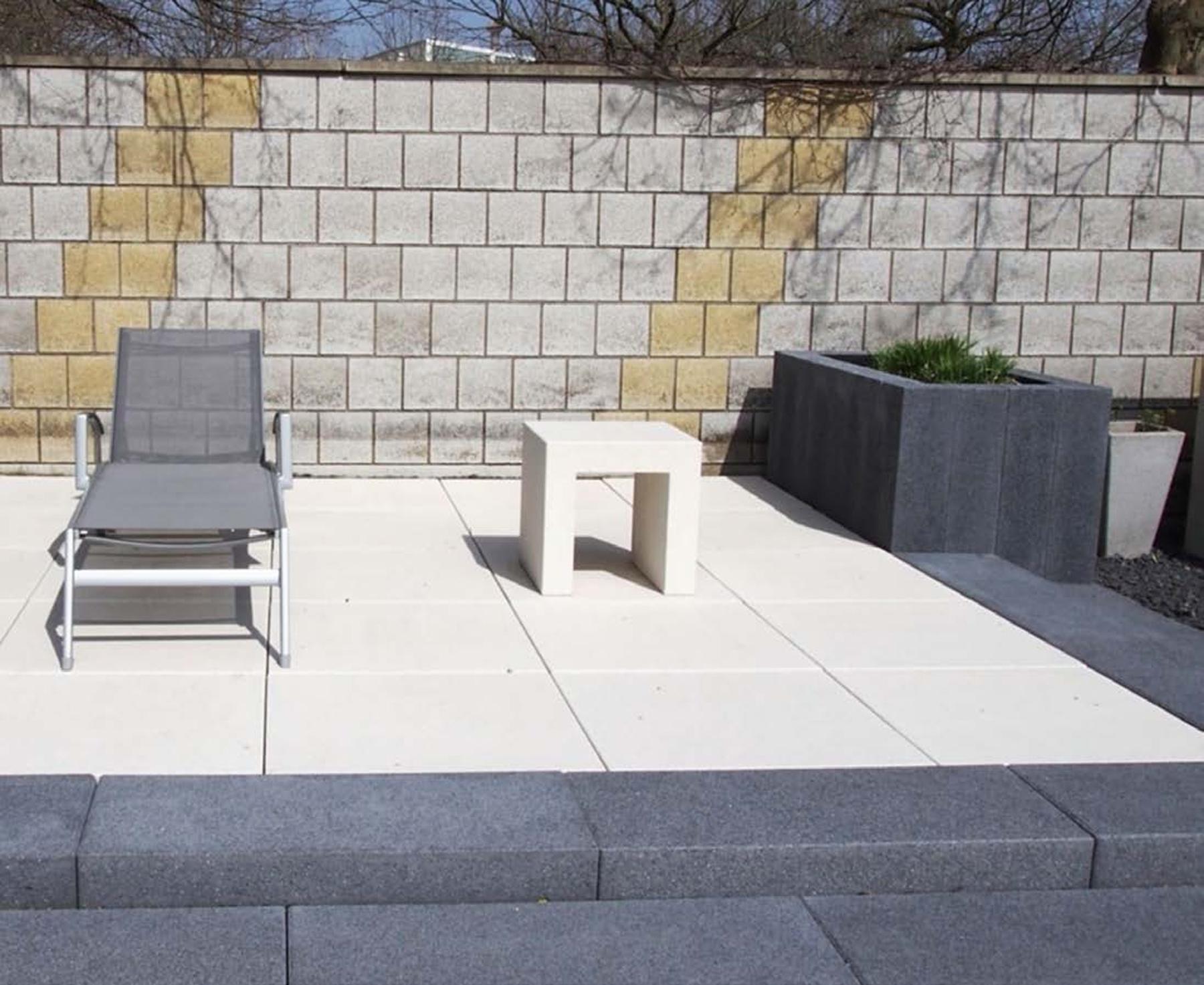 Produit Nettoyage Dalle Terrasse l'entretien des terrasses de pierre en plein air est tout un